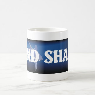 TEE Sand Shark Coffee Mug