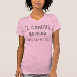 Tee - shirt 1967 d'EL Camino T-shirt