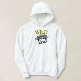 tee shirt 2018 WEAR FUN COD RUN