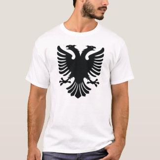 tee-shirt Albanian eagle albanian eagle shirts