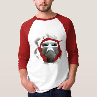 Tee-shirt Alien UFO T-Shirt
