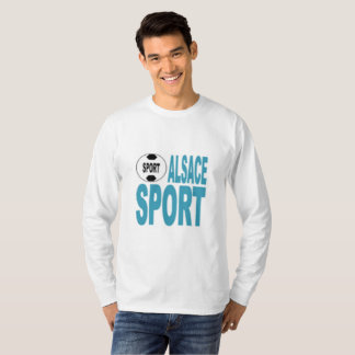 TEE-SHIRT ALSACE SPORT T-Shirt