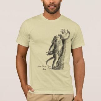 tee-shirt Apollo Daphne Jean-Marie Moyer T-Shirt