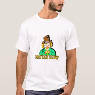 "Tee-shirt ""Bad Clown "" T-Shirt"