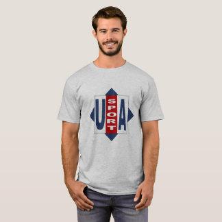 TEE-SHIRT BASQUE THE USA SPORT T-Shirt