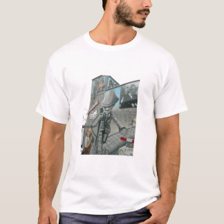 Tee-shirt Berlin Wall T-Shirt