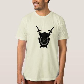 Tee-shirt blazon Man T-Shirt