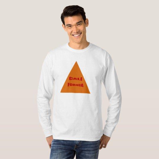 Tee-shirt CALIFORNIA T-Shirt