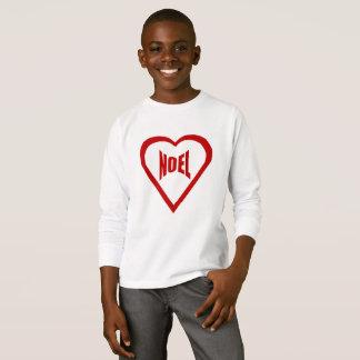 TEE-SHIRT CHRISTMAS HEART T-Shirt