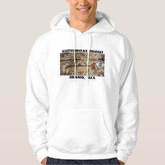 Tee Shirt, Cutthroat Trout, Idaho, USA