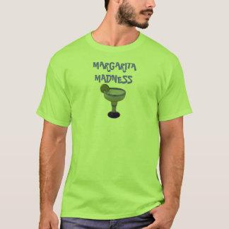 Tee - shirt de margarita t-shirt