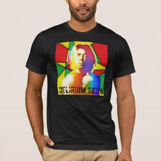 tee-shirt delirium skizo T-Shirt