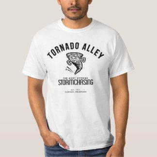 Tee - shirt extraordinaire de Stormchasing d'allée T-shirt