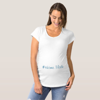 Tee-shirt for mother-to-be maternity T-Shirt