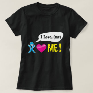 Tee-shirt I coils me T-Shirt