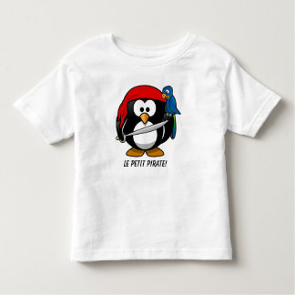 Tee-shirt in fine jersey for the toddlers toddler t-shirt