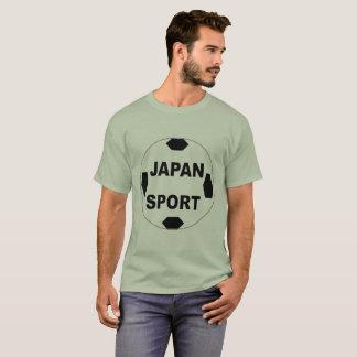 TEE-SHIRT    JAPAN SPORT T-Shirt