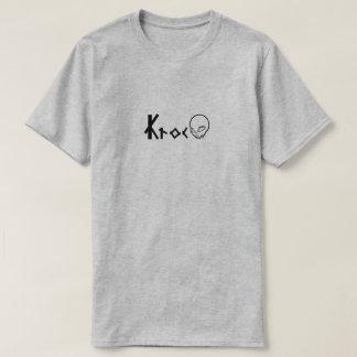 """Tee-shirt """"Kroc """" T-Shirt"""