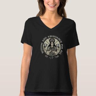 Tee-shirt Lakshmi woman T-Shirt