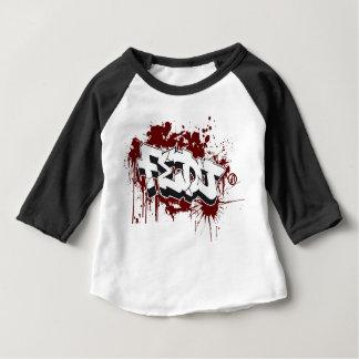 Tee-shirt long sleeves - Design FEDJ Tshirt