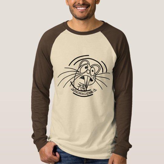 Tee-shirt long sleeves lafouineracingteam.ch - H T-Shirt