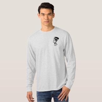 tee-shirt long sleeves Nefertiti T-Shirt