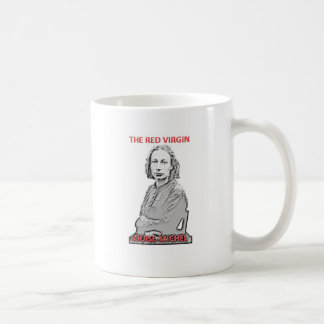 tee-shirt Louise Michel Coffee Mug