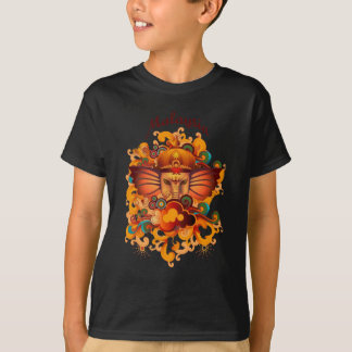 Tee-shirt Malaysia Child T-Shirt