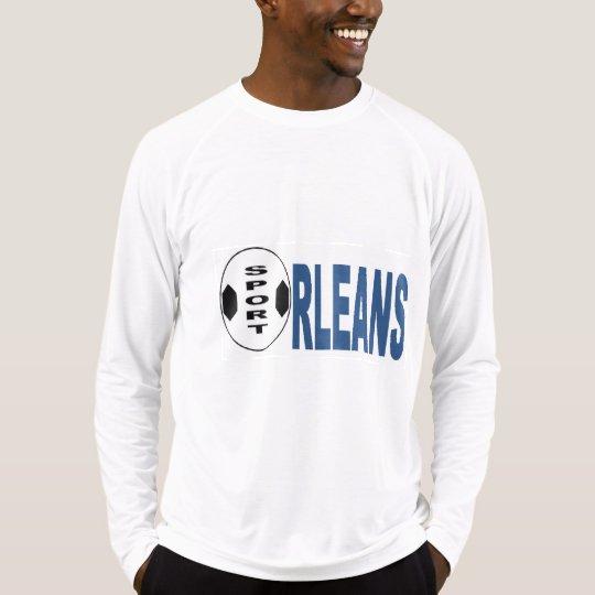 Tee-shirt ORLEANS Sport-Teak T-Shirt