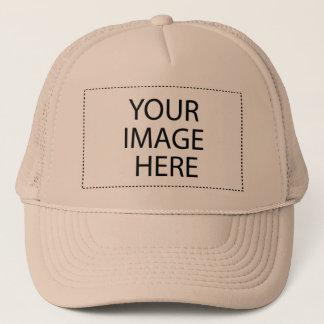 tee-shirt personnalisable trucker hat