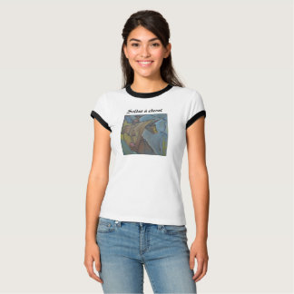Tee-shirt Soldier with horse T-Shirt