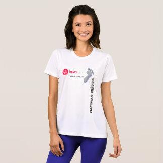 Tee-shirt Sport-Teak competitor for woman T-Shirt