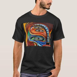 Tee-Shirt: Street Art T-Shirt