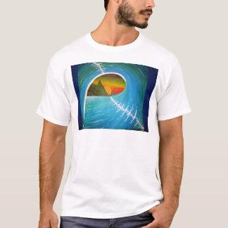 Tee shirt- Tunnel Vision