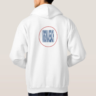 Tee-shirt   Virginia Beach Hoodie