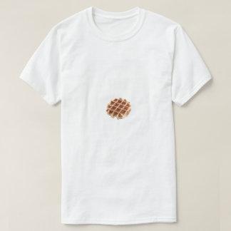 Tee shirt Waffle