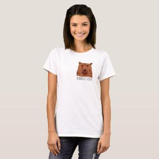 Tee-shirt: Wanna Be has Bear T-Shirt
