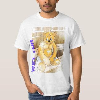 Tee-shirt Wet Fur T-Shirt