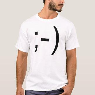 Tee-shirt wink T-Shirt
