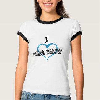 Tee-shirt woman I coils CANSA TENNIS SHOE T-Shirt