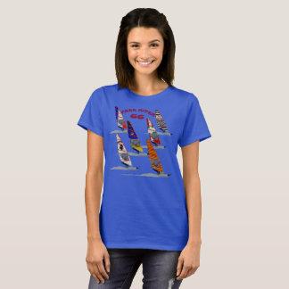 Tee-shirt woman regatta FREERIDER Coudalère T-Shirt
