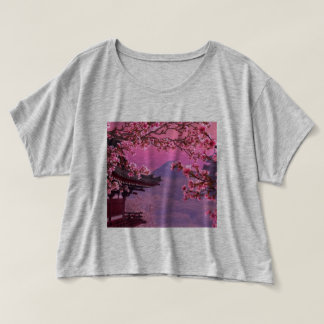 Tee-shirt woman t-shirt