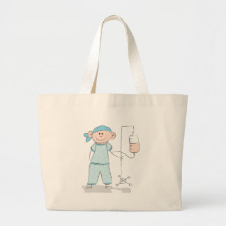Tee - shirts médicaux sacs de toile