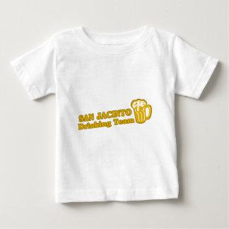 Tee - shirts potables d'équipe de San Jacinto Tee Shirts