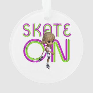 TEE Skate On