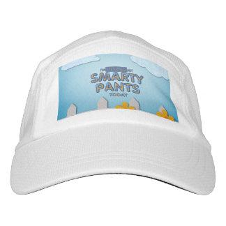 TEE Smarty Pants Hat