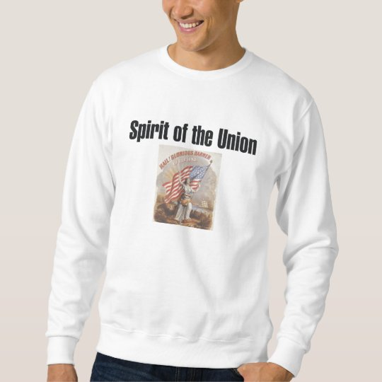 TEE Spirit Of The Union