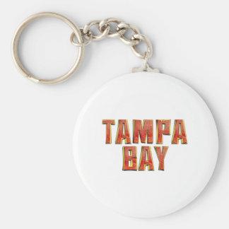 TEE Tampa Bay Keychain