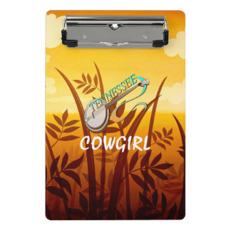 TEE Tennessee Cowgirl