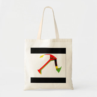 Tee Tote Bag